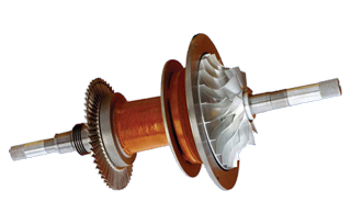 Turbochargers-Spares