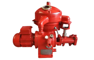 Oil Purifiers & Spares