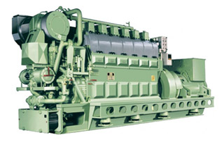Ship Engine Machinery & Spares