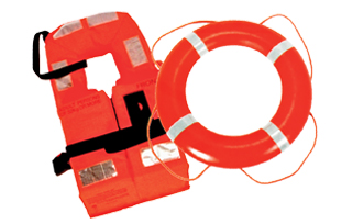 Ship Safety & Deck Equipments