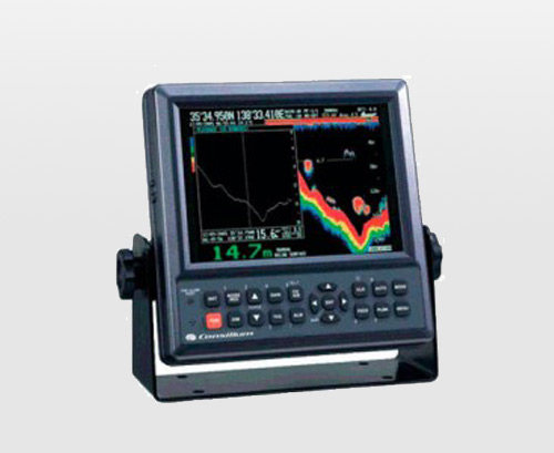 Echo Sounder | Electronic navigation equipment in shipping